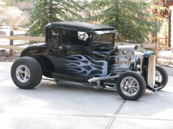 Featured Car